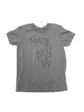 Made in KY Tee - Youth