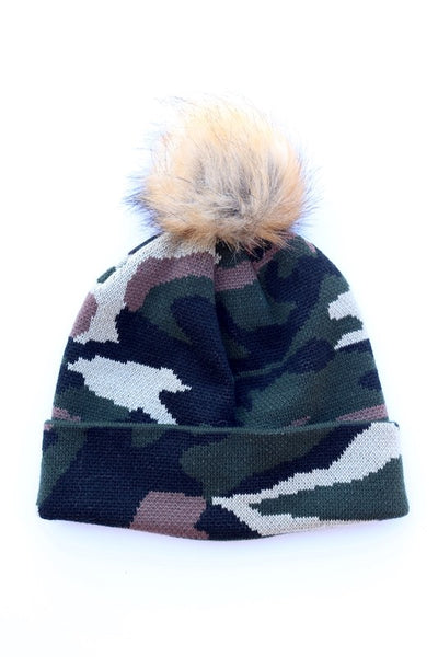 March On Beanie