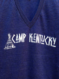 Camp Kentucky V-Neck