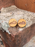 Wooden KY Studs