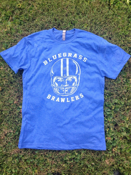 Bluegrass Brawlers Tee