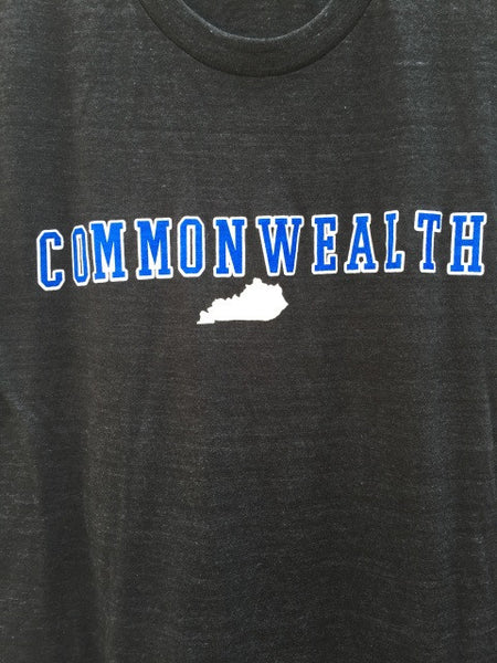 Commonwealth Tee
