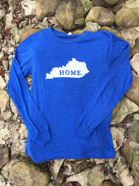 KY Home. Long Sleeve