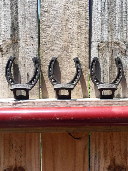Lucky Horseshoe Bottle Opener