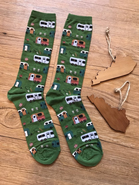Campers Socks