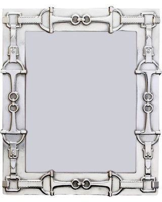 Snaffle Photo Frame