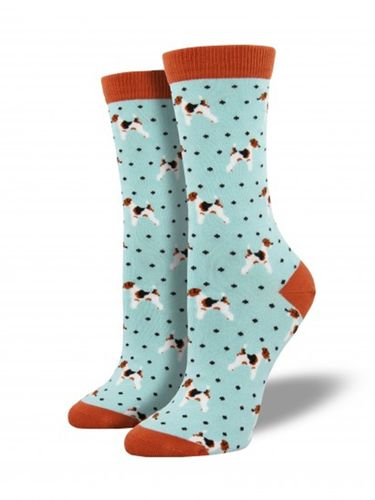 Terriers Socks