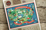 Holidays Across America Puzzle