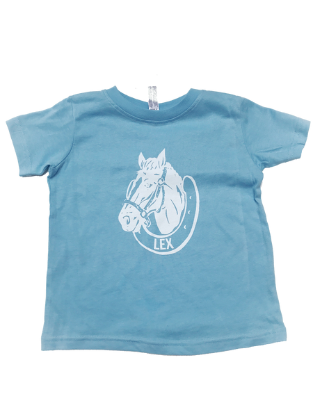 Triple Crown Tee - Toddler