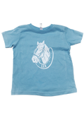 Kid's Triple Crown Tee