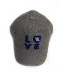 UK LOVE Women's Hat