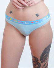 <i>Dream LVR</i><br>Thong Bottom