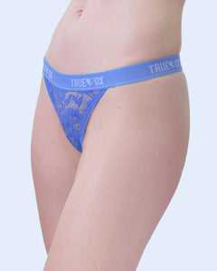 <i>MOON FLOWER</i><br>Thong Bottom