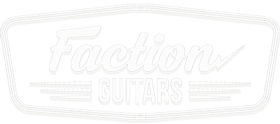 Faction Guitars
