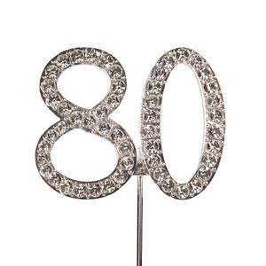 Diamante Number 80