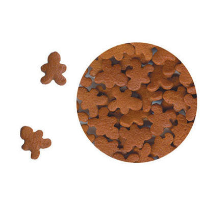 CK Products - Gingerbread Men