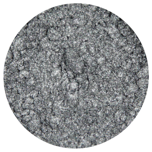 Faye Cahill Lustre Dust Platinum Silver