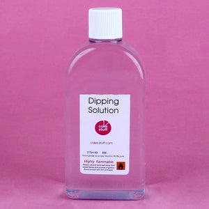 Cake Stuff Dipping Solution 275ml