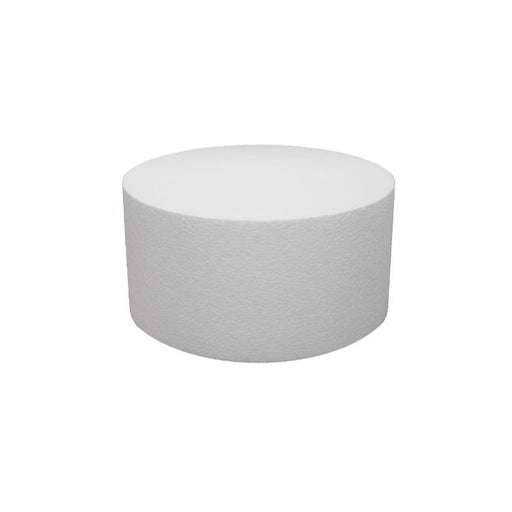 "4"" Depth Polystyrene Cake Dummies"