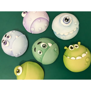 Children's Halloween Cupcake Decorating Classes