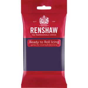 Deep Purple Renshaws Ready To Roll 250g