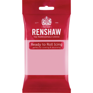 Pink Renshaws Ready To Roll  250G