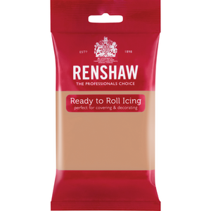 Renshaw Ready To Roll Skin Tone 250g
