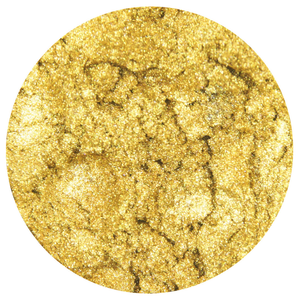 Faye Cahill Lustre Dust Royal Gold
