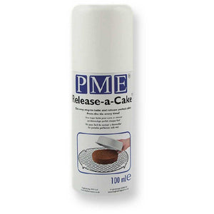 PME 'Release-a-Cake' Spray - 100ml