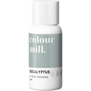 Colour Mill Oil Based Colouring Eucalyptus 20ml