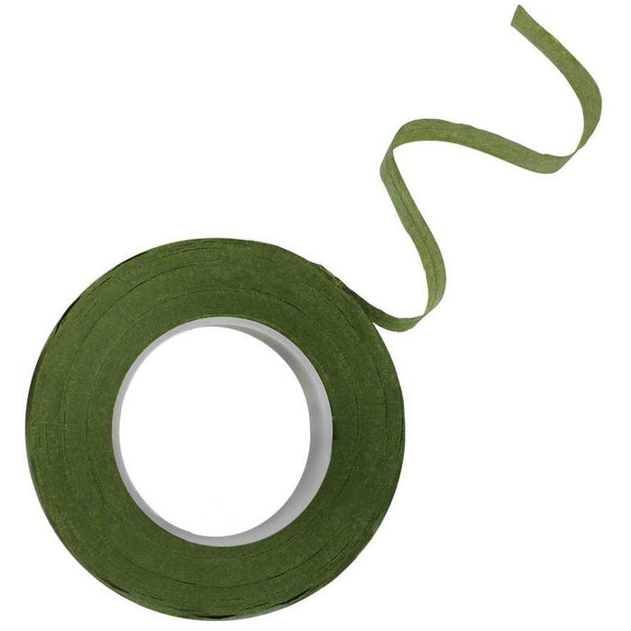 PME Florist Tape - Dark Green