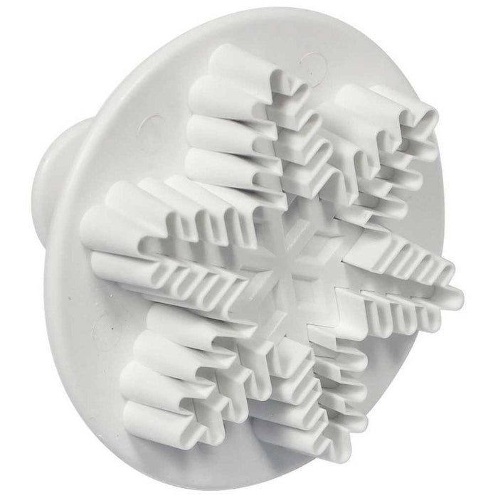 PME Snowflake Plunger Cutter - Small