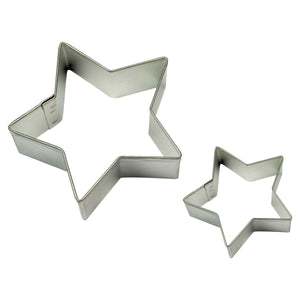 PME Star Cookie Cutters