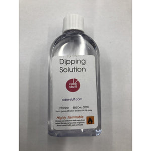 Cake Stuff Dipping Solution 120ml
