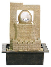 Load image into Gallery viewer, WATER FEATURE-MEDIUM SIZE TABLETOP WATER FOUNTAIN RDF 912 - Whatever Gift