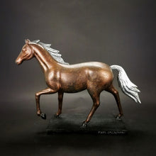 Load image into Gallery viewer, GOLDEN STALLION (ANIMAL COLLECTION GIFT) - Whatever Gift