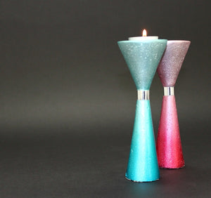TALL ZEN TEA LIGHT (DECOR COLLECTION GIFT) - Whatever Gift