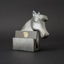 Load image into Gallery viewer, HORSE CARDHOLDER (ANIMAL COLLECTION GIFT) - Whatever Gift