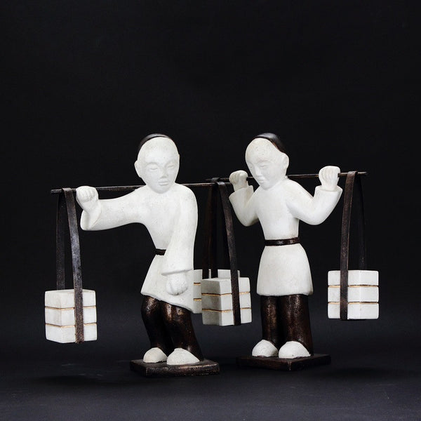 SCHOLAR SET of 2 (DECOR COLLECTION GIFT) - Whatever Gift