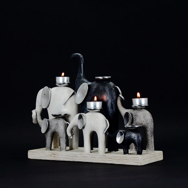 ELEPHANT PARADE (ANIMAL COLLECTION GIFT) - Whatever Gift