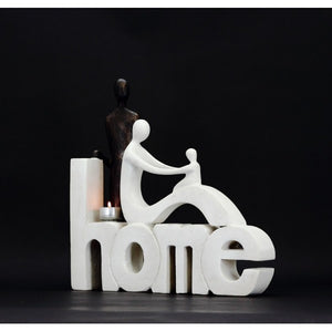 HOME SWEET HOME (FAMILY COLLECTION GIFT) - Whatever Gift