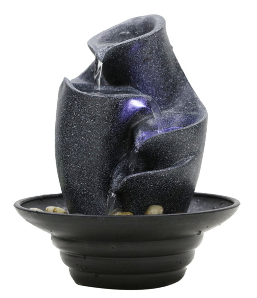 WATER FEATURE-TABLETOP WATER FOUNTAIN RDF 61806 - Whatever Gift