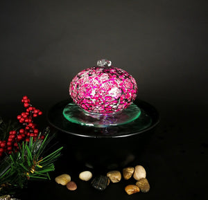 WATER FEATURE-TABLETOP WATER FOUNTAIN RDF 259 - Whatever Gift