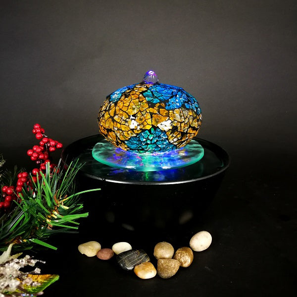 WATER FEATURE-TABLETOP WATER FOUNTAIN RDF 260 - Whatever Gift