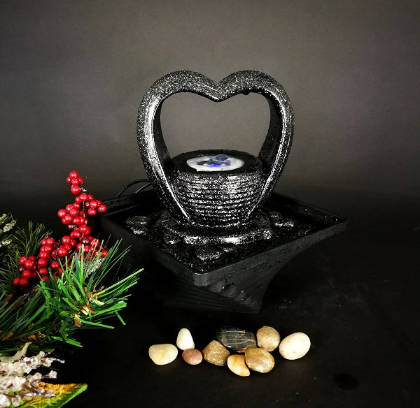 WATER FEATURE-TABLETOP WATER FOUNTAIN RDF 885 - Whatever Gift