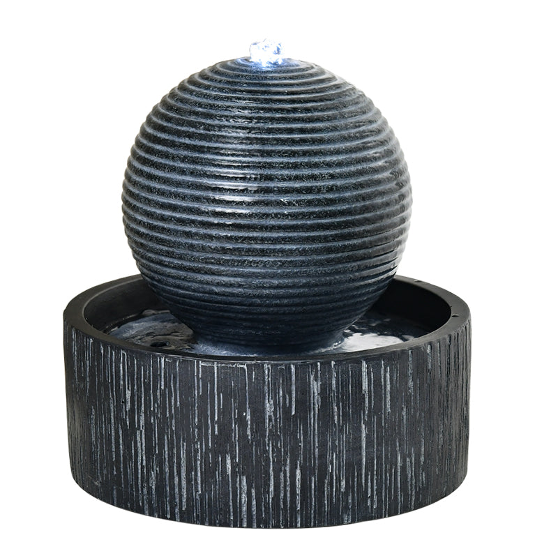 WATER FEATURE-TABLETOP WATER FOUNTAIN RDF 00072