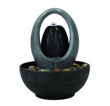 Load image into Gallery viewer, WATER FEATURE-TABLETOP WATER FOUNTAIN RDF 62027 - Whatever Gift