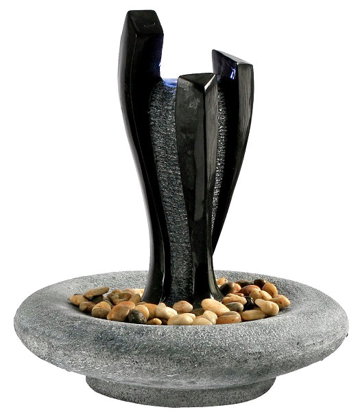 WATER FEATURE-TABLETOP WATER FOUNTAIN RDF 630-1 - Whatever Gift