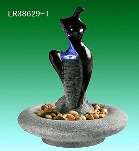 WATER FEATURE-TABLETOP WATER FOUNTAIN RDF 638 - Whatever Gift