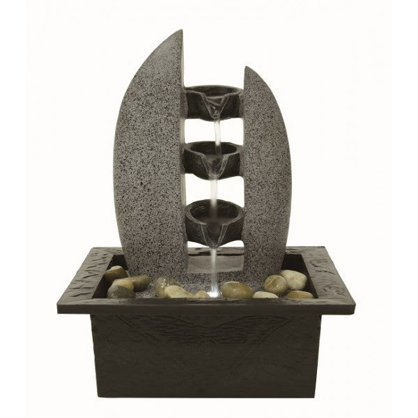 WATER FEATURE TABLETOP WATER FOUNTAIN RDF 204